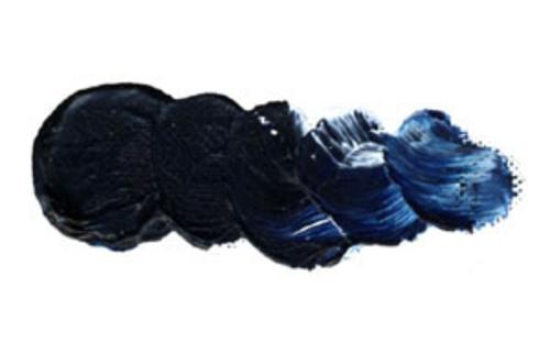 ホルベイン 油絵具9号(40ml) H312 プルシャンブルー