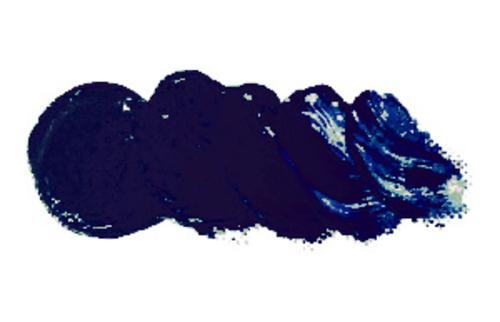 ホルベイン 油絵具9号(40ml) H313 フタロブルーレッドシェード