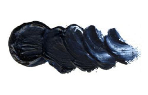 ホルベイン 油絵具9号(40ml) H314 インジゴ