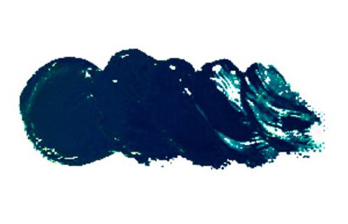ホルベイン 油絵具9号(40ml) H324 フタロブルー