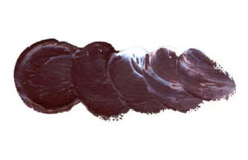 ホルベイン 油絵具9号(40ml) H334 マースバイオレット