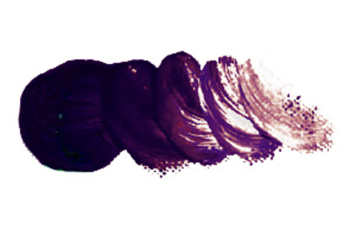 ホルベイン 油絵具9号(40ml) H338 ジオキサジンバイオレット