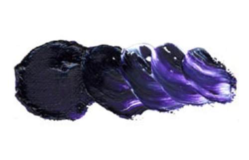 ホルベイン 油絵具20号(110ml) HH338 ジオキサジンバイオレット