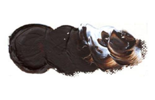 ホルベイン 油絵具9号(40ml) H344 バーントアンバー