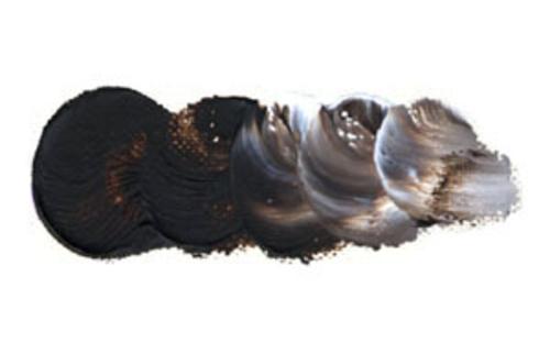 ホルベイン 油絵具9号(40ml) H352 バンダイキブラウン