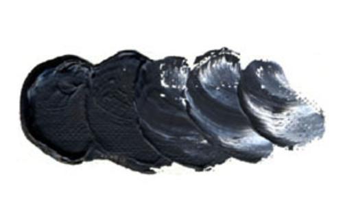 ホルベイン 油絵具9号(40ml) H353 ピーチブラック