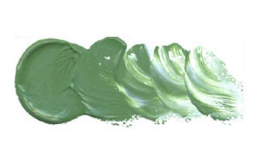 ホルベイン 油絵具9号(40ml) H372 グリーングレイ