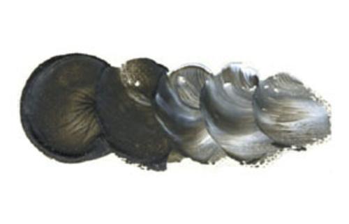 ホルベイン 油絵具9号(40ml) H375 デービスグレイ