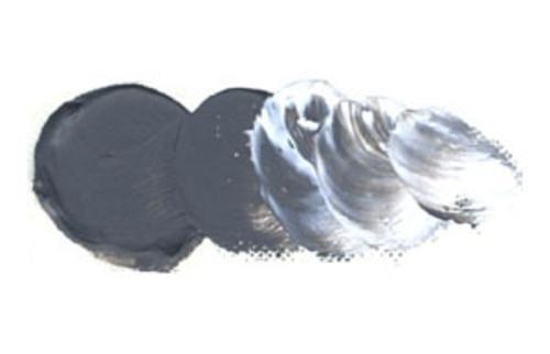 ホルベイン 油絵具9号(40ml) H379 モノクロームチントクール
