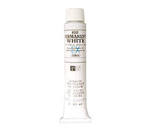 ホルベイン 油絵具20号(110ml) H517 パーマネントホワイトEX