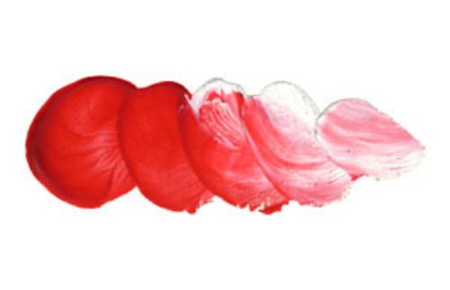 ホルベイン 油絵具6号(20ml) H803 [透明カラー]バーミリオン
