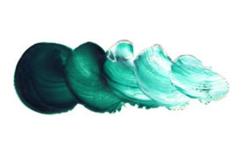 ホルベイン 油絵具6号(20ml) H810 [透明カラー]グリーン