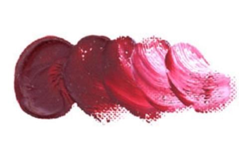 ホルベイン 油絵具20号(110ml) HH220 キナクリドンレッド