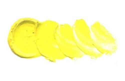 ホルベイン 油絵具20号(110ml) HH243 パーマネントイエローレモン