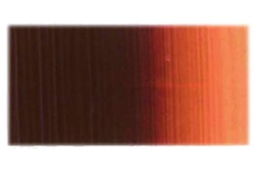 ホルベイン アクリリック6号(20ml) バーントシェンナ(AU111)