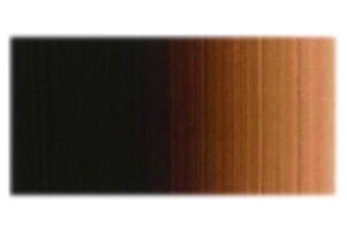 ホルベイン アクリリック6号(20ml) バーントアンバー(AU112)
