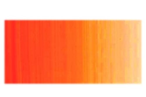 ホルベイン アクリリック6号(20ml) ルミナスオレンジ(AU185)