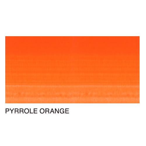 ホルベイン アクリリック12ml ピロールオレンジ(AU7216)