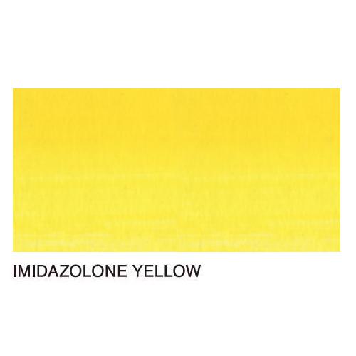 ホルベイン アクリリック12ml イミダゾロンイエロー(AU7234)
