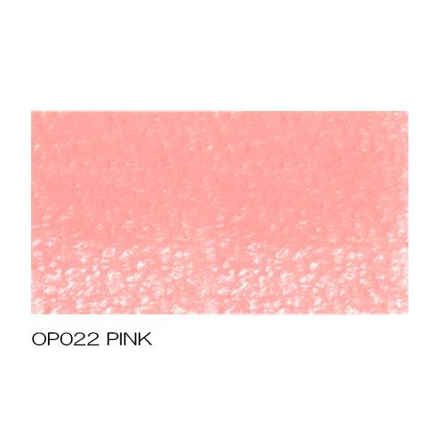 ホルベイン アーチスト色鉛筆 OP022ピンク