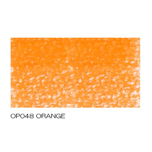ホルベイン アーチスト色鉛筆 OP048オレンジ