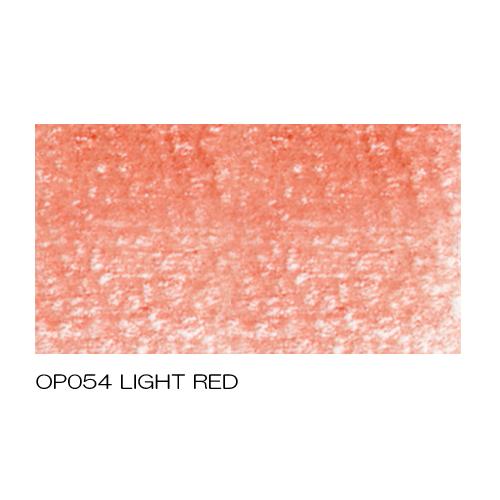 ホルベイン アーチスト色鉛筆 OP054ライトレッド