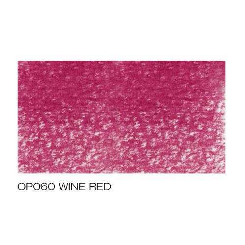ホルベイン アーチスト色鉛筆 OP060ワインレッド