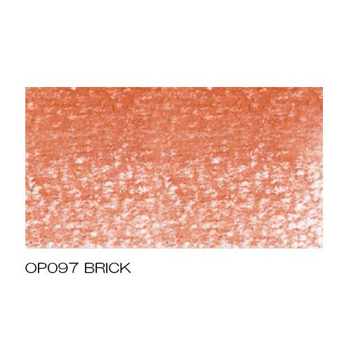 ホルベイン アーチスト色鉛筆 OP097ブリック
