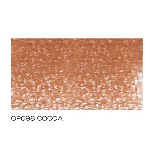 ホルベイン アーチスト色鉛筆 OP098ココア
