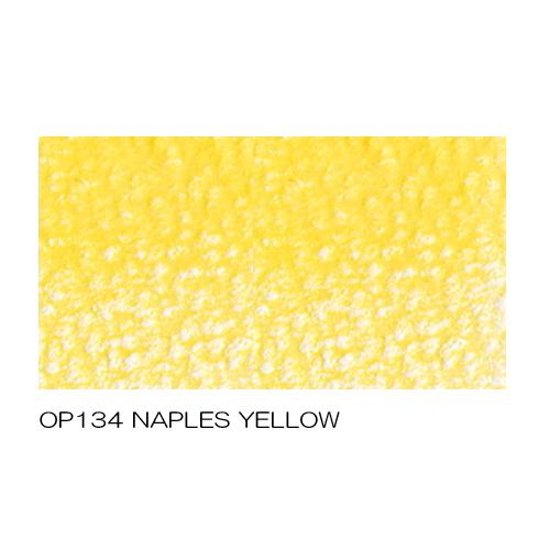 ホルベイン アーチスト色鉛筆 OP134ネイプルスイエロー