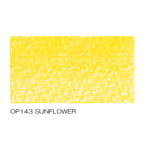 ホルベイン アーチスト色鉛筆 OP143サンフラワー