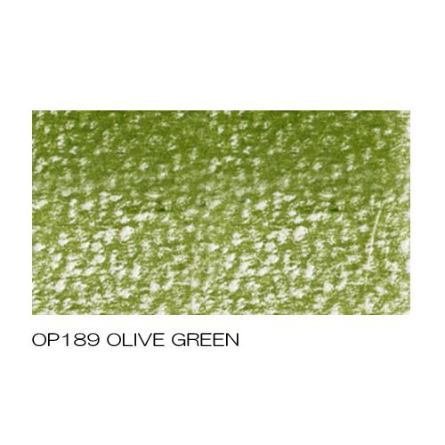 ホルベイン アーチスト色鉛筆 OP189オリーブグリーン
