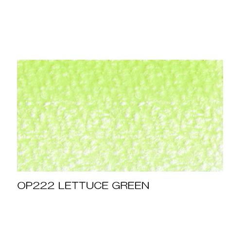 ホルベイン アーチスト色鉛筆 OP222レタスグリーン