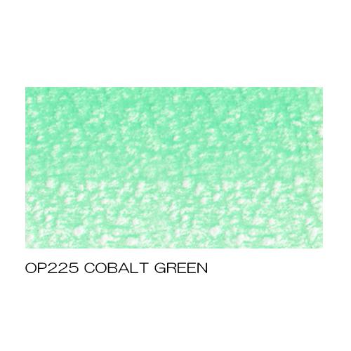 ホルベイン アーチスト色鉛筆 OP225コバルトグリーン