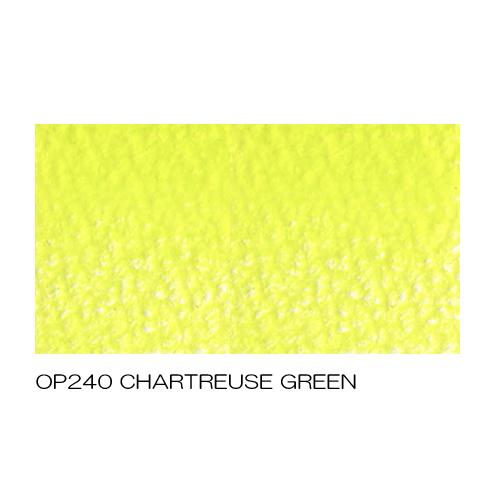 ホルベイン アーチスト色鉛筆 OP240シャルトルーズグリーン