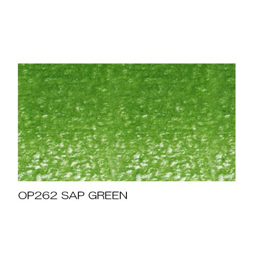 ホルベイン アーチスト色鉛筆 OP262サップグリーン