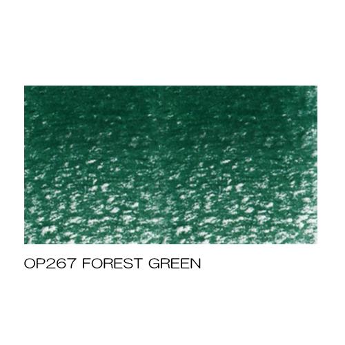 ホルベイン アーチスト色鉛筆 OP267フォレストグリーン