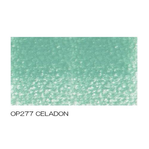 ホルベイン アーチスト色鉛筆 OP277セラドン