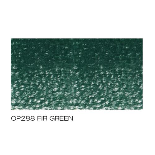 ホルベイン アーチスト色鉛筆 OP288ファーグリーン