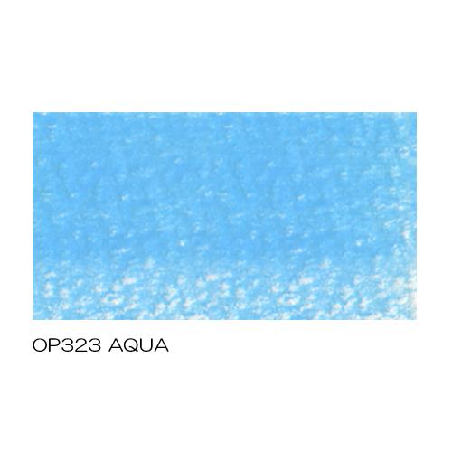 ホルベイン アーチスト色鉛筆 OP323アクア