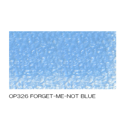 ホルベイン アーチスト色鉛筆 OP326フォーゲットミーノットブルー
