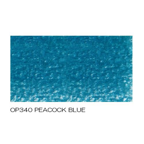 ホルベイン アーチスト色鉛筆 OP340ピーコックブルー