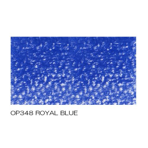 ホルベイン アーチスト色鉛筆 OP348ロイヤルブルー