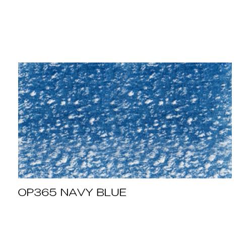 ホルベイン アーチスト色鉛筆 OP365ネイビーブルー