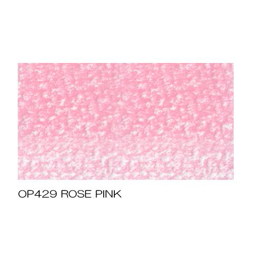 ホルベイン アーチスト色鉛筆 OP429ローズピンク
