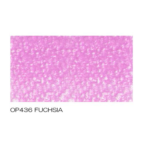 ホルベイン アーチスト色鉛筆 OP436フクシア