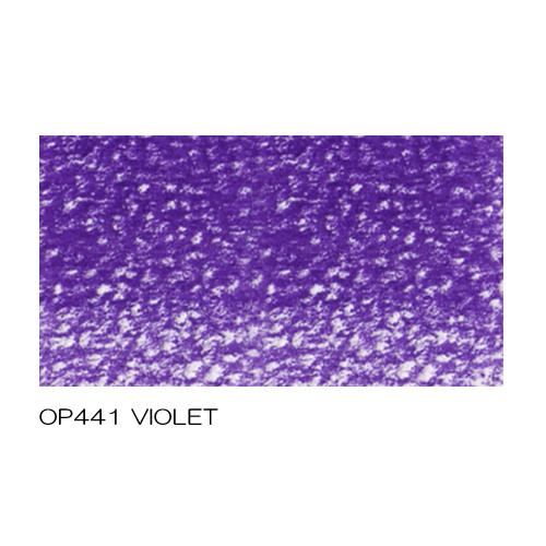 ホルベイン アーチスト色鉛筆 OP441バイオレット