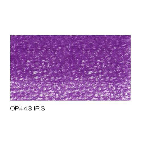 ホルベイン アーチスト色鉛筆 OP443アイリス
