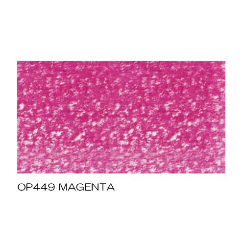 ホルベイン アーチスト色鉛筆 OP449マゼンタ