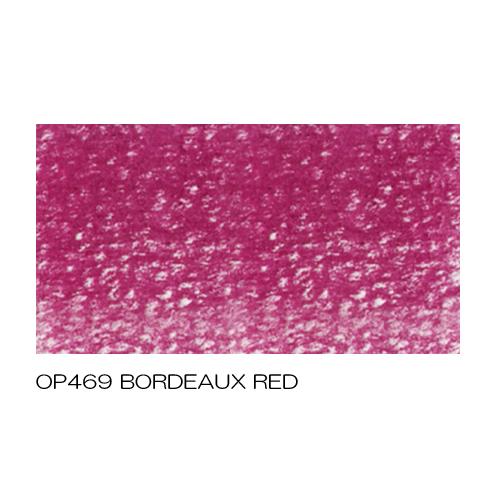ホルベイン アーチスト色鉛筆 OP469ボルドーレッド